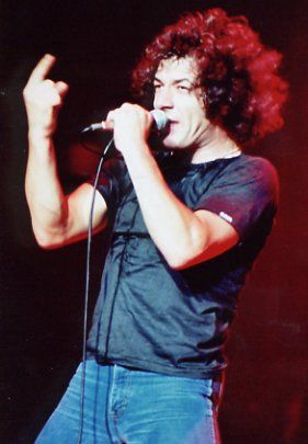 1980/08/30 - USA, Dallas, Convention Center Arena | Highway To ACDC : le site francophone sur AC/DC