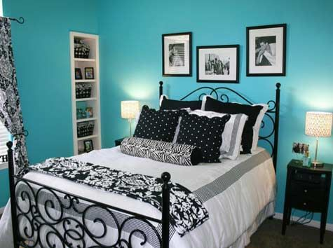 Sophisticated Teenage Girl Bedroom Ideas