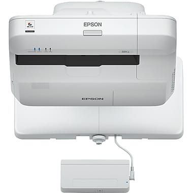 Epson BrightLink 697Ui LCD Projector, HDTV