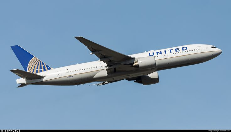 Photo of N229UA - Boeing 777-222(ER) - United Airlines