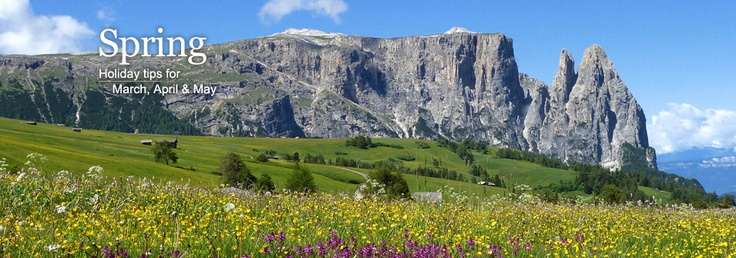 One of our all Time favorite places - Seiser Alm, Süd Tirol, Italy