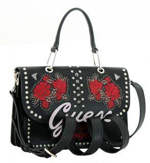 Damentaschen GUESS Affair Small Satchel Handtasche
