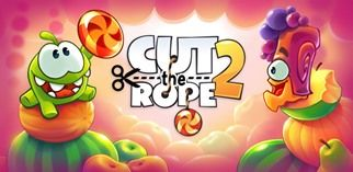 Nuovi free games da sballo da GamePix con Cut The Rope e i suoi amici