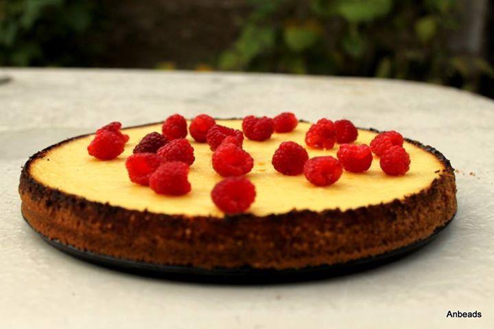 Annebake: Pravý Newyorský cheesecake