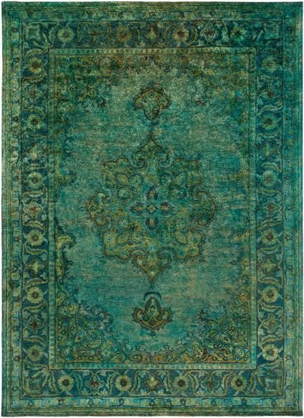 With a series of captivating color palette that is both striking and utterly vibrant, the divine rugs found within the Mykonos collection are sure to sparkle from room to room within any home décor. H