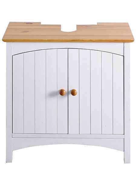 heine home Waschbeckenunterschrank mit Siphonausschnitt, In verschiedenen Größen erhältlich online kaufen