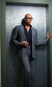 For RuPaul, A Second Act with 'Drag Race'