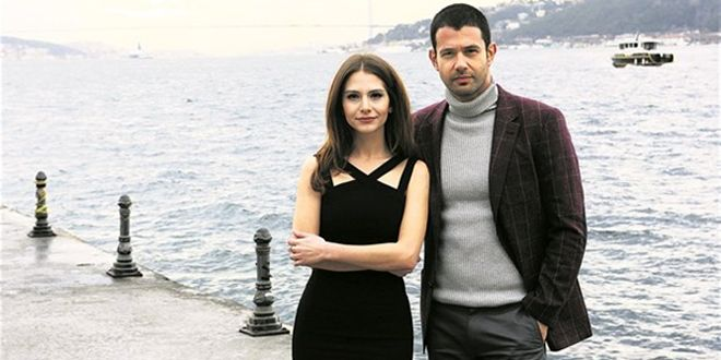 Keremcem and Ezgi Asaroglu Disclosed Their Love | Turkish Celebrity News