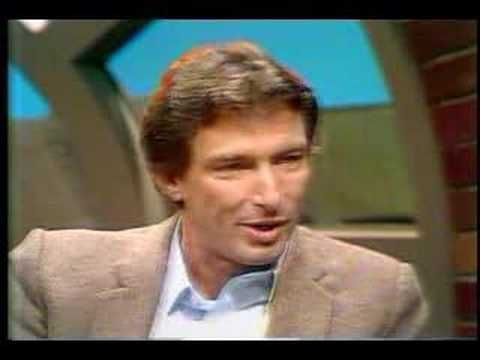 The Impact of Taking Personal Responsibility- Werner Erhard - YouTube