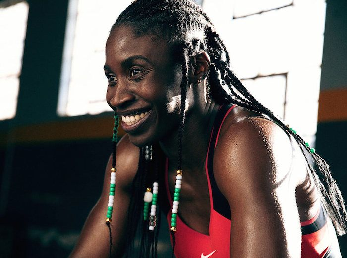 PyeongChang Winter Olympics: Simidele set to fly Nigeria flag high: Nigerian athlete, Simidele Adeagbo, is just one race away from…