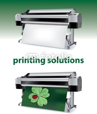 #Printing #Solution http://it.fotolia.com/id/20977219