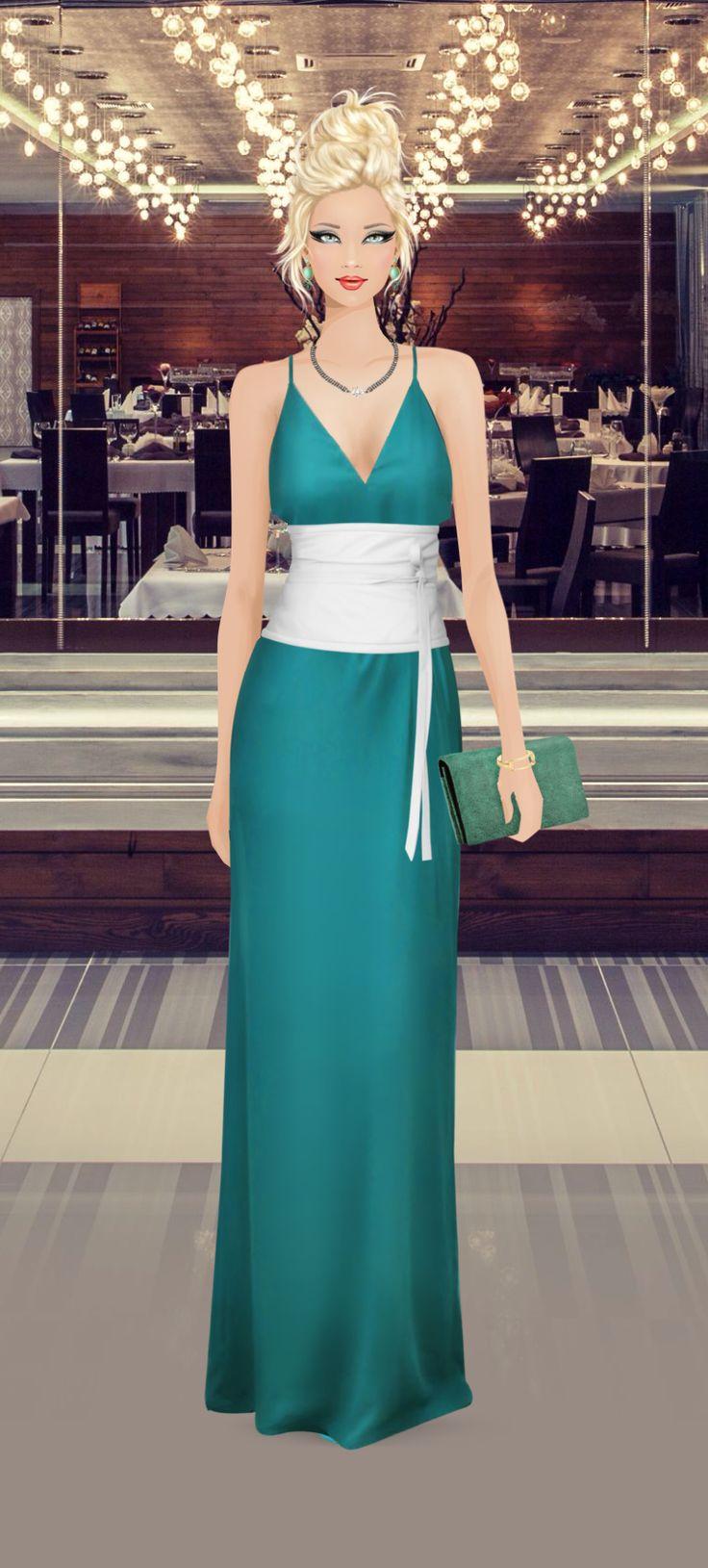 58 best My Covet Fashion Designs images on Pinterest | Covet fashion ...
