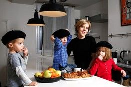 Why French Parents Are Superior