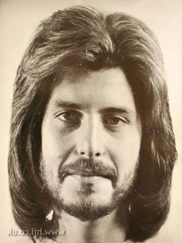 70's Ladies Man Wig - Disco Wigs Costume Accessory  Italian Men 70s Hair