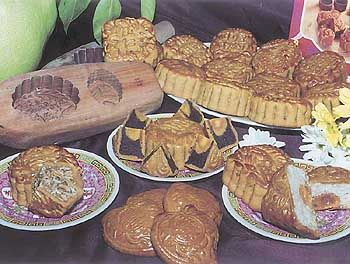 16 Best All Bout Mooncake Images On Pinterest Mooncake