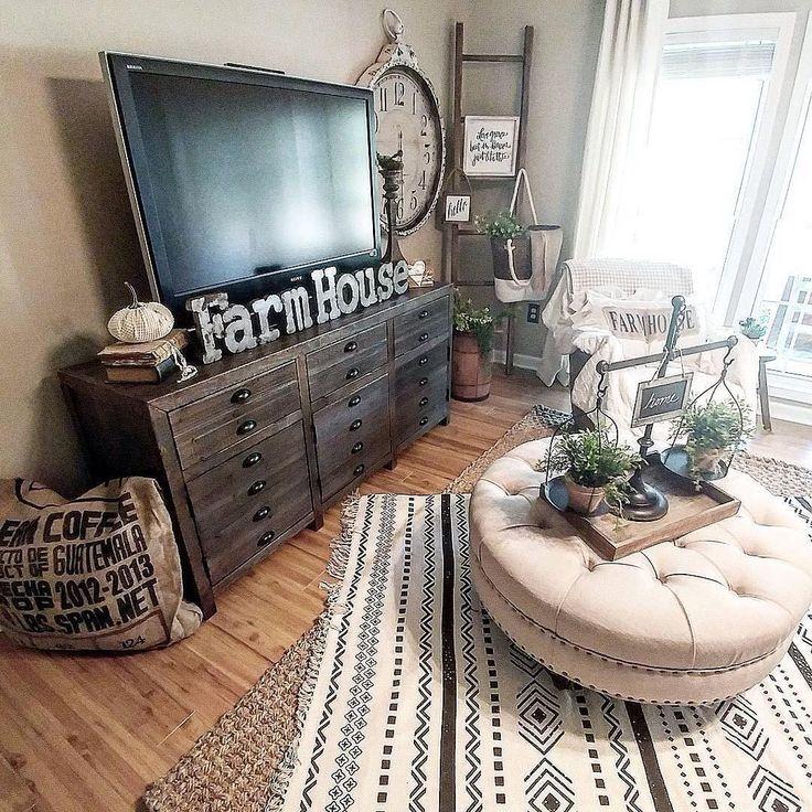 Best 20+ Tv stand decor ideas on Pinterest Tv decor, Tv wall - living room chest