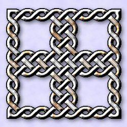 Węzły celtyckie