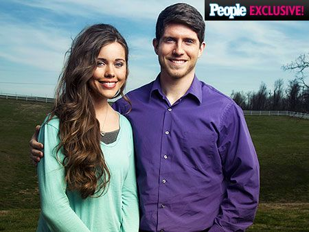 Jessa (Duggar) Seewald Watches Husband Ben Graduate:   'So Proud of You!'