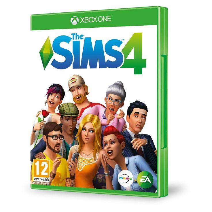 Ingyenes házhoz szállítás előrendelőinknek. The Sims 4 Xbox One rendelés kedvezményes áron 13999 Ft-ért a Konzolvilág webáruházban.