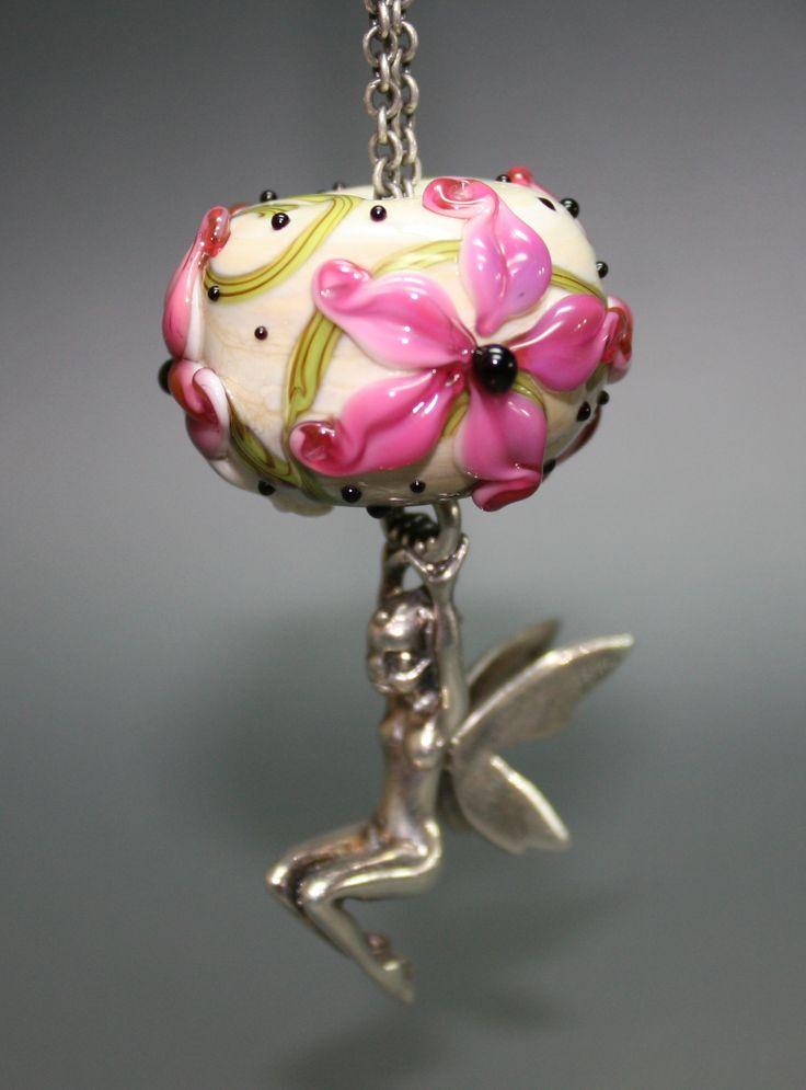 Lampwork Beads by CreARTelier