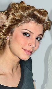 #Grazi Massafera #Brazilian actress