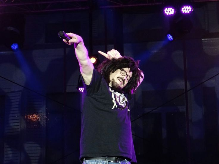 Adam!! #countingcrows #music