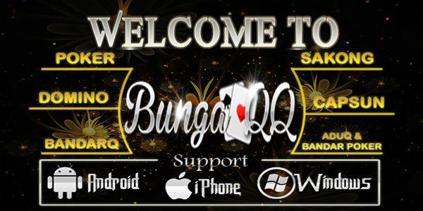 Daftar Situs BungaQQ Domino Qiu Qiu Online Terpercaya. Penggila judi Domino Qiu Qiu Online banyak sekali peminatnya di Indonesia. Banyak pemain judi Domino