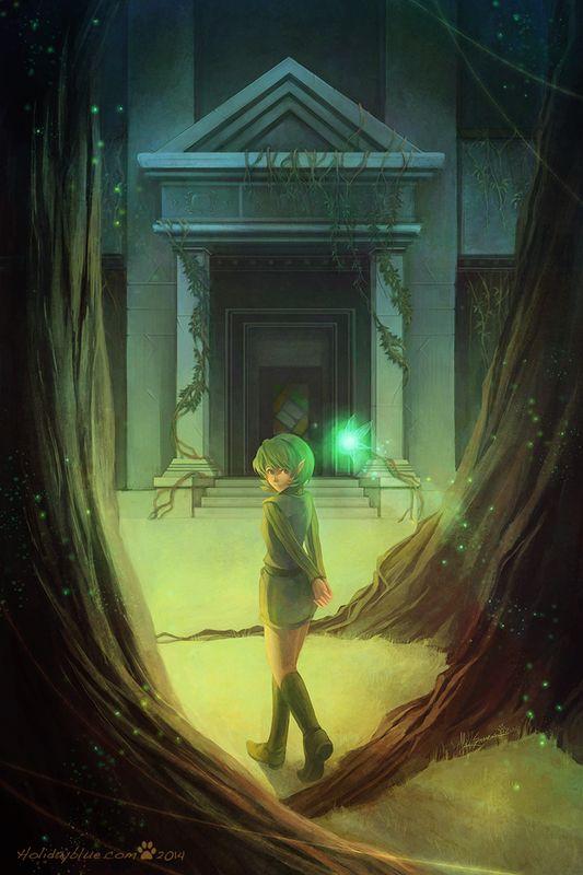 Sage de la Forêt