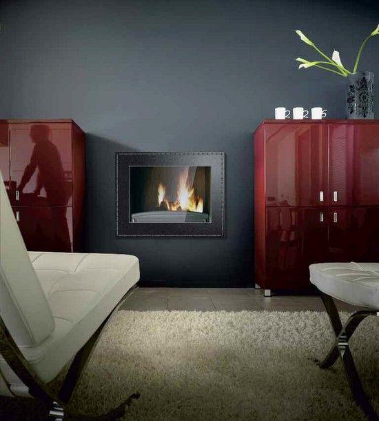 25 best ideas about poele bois invicta on pinterest. Black Bedroom Furniture Sets. Home Design Ideas