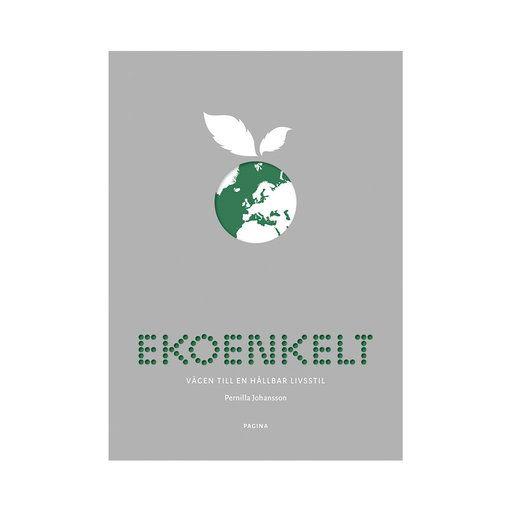 Ekoenkelt : vägen till en hållbar livsstil - Livsstil- Köp online på åhlens.se!