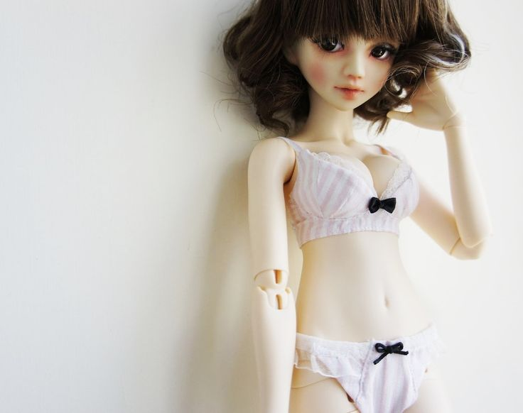 Summer : 2014 : Collection - MR. D:D Unoa BJD mrd2d fashion dollstagram