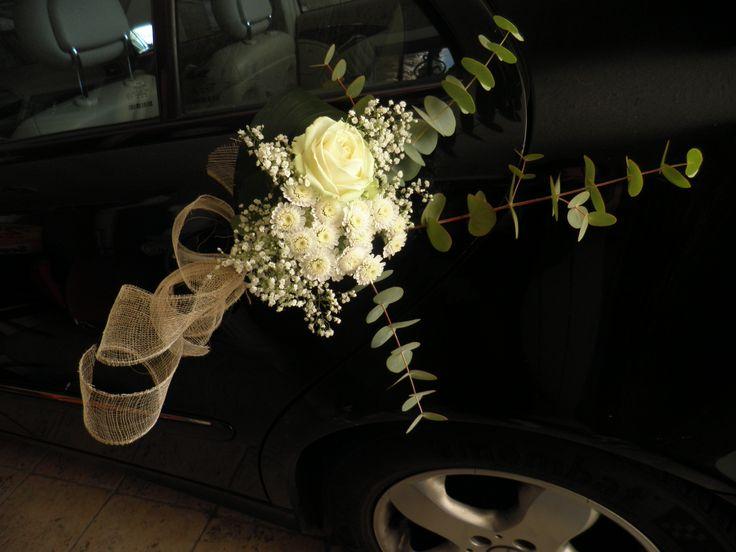 Mejores 13 im genes de decoracion coche en pinterest for Decoracion bodas valencia