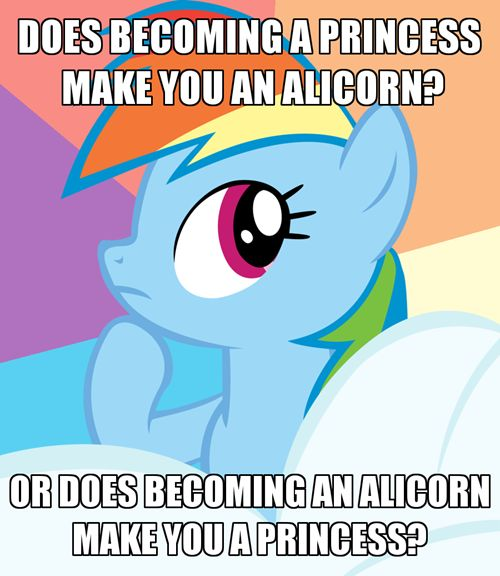 c5269cb0776363c5fa53023050735296 pony style mlp memes 31 best my little pony images on pinterest ponies, my little,My Little Pony Memes