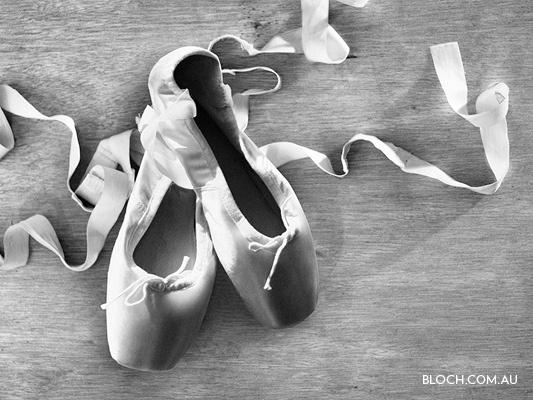Bloch Dance Shoes, Pointes