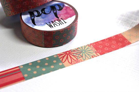 Polka dot Washi Tape  nastro Washi  Dot Washi Tape  nastro