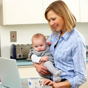 Career Guidance - Stay-at-Home Parent? How to Kill it on Your Comeback Resume