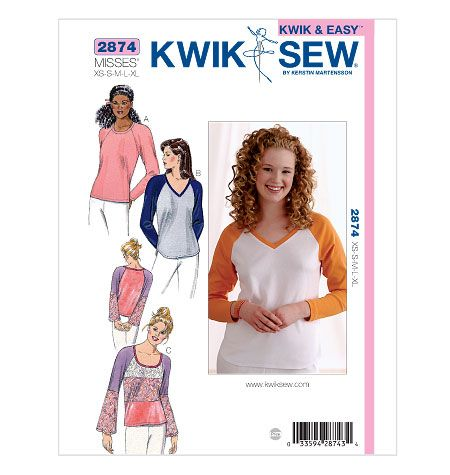 Exelent Kwik Knit Patterns Inspiration - Sewing Ideas ...