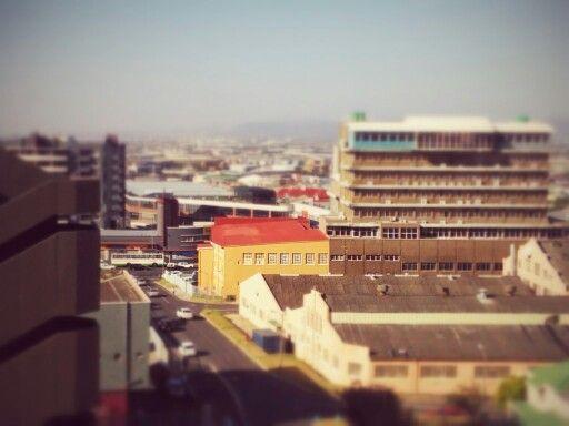 Cape Town Upper Eastside