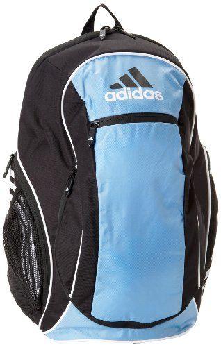 adidas Estadio Team Backpack II - http://www.sportingfests.com/adidas-estadio-team-backpack-ii/