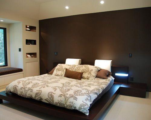 Best 25+ Brown bedrooms ideas on Pinterest   Brown bedroom ...