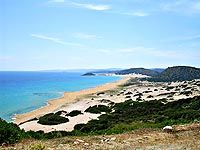 Golden beach on Karpaz Peninsula, North Cyprus my homeland, love it!!!
