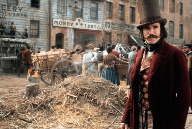 14 Epic Facts About 'Gangs of New York'