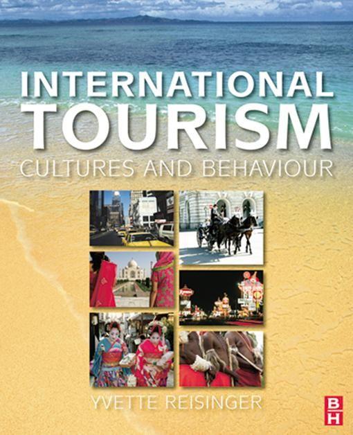 Учебники по туризму на английском языке