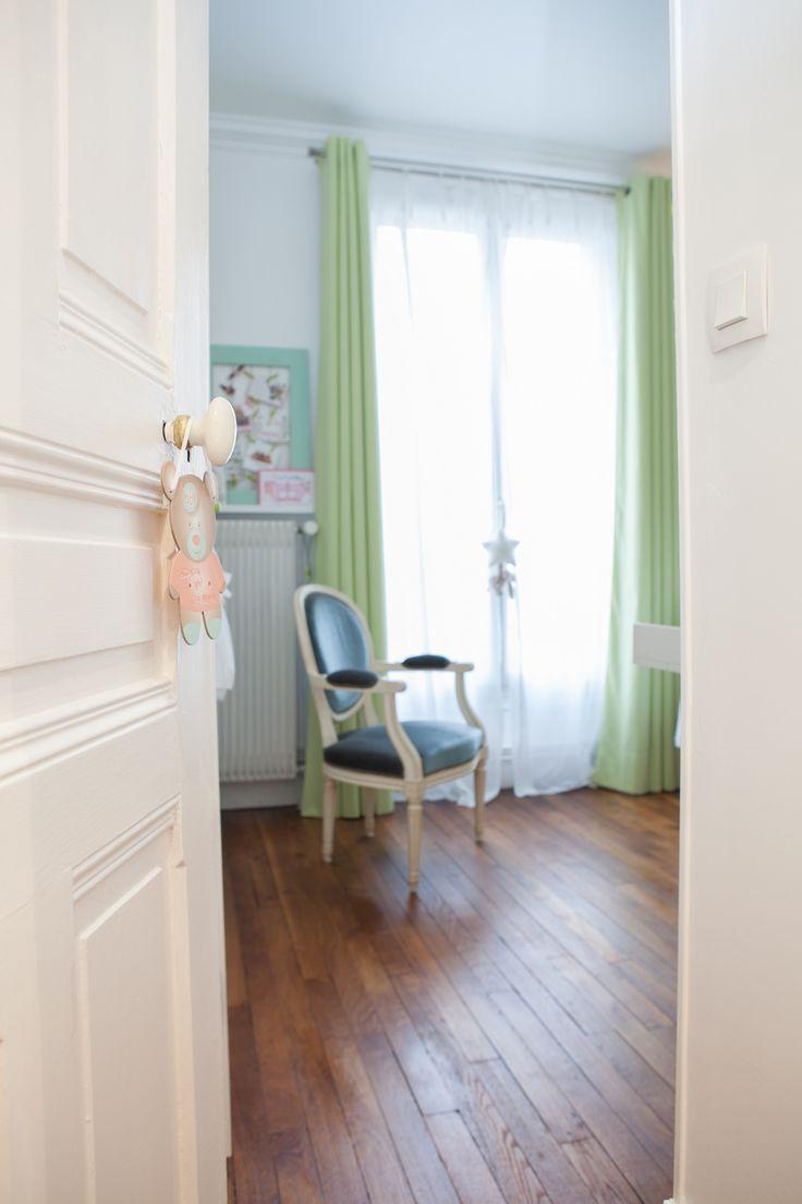Inspiration d co pour une chambre mixte de b b - Inspiration chambre bebe ...