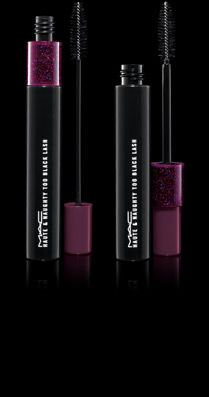 MAC Haute & Naughty Too Black Lash.  Best mascara I have ever used & I have used them all.