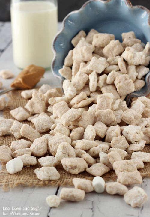 ... Gluten Free Chex Mixed Recipes, Appetizers Recipes, Fluffernutt Muddy