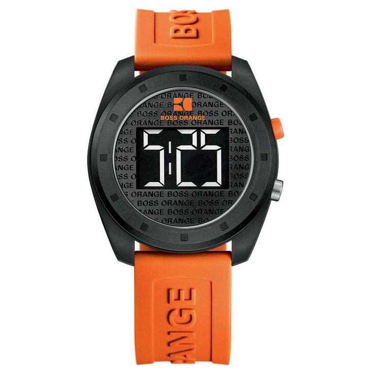 Boss Orange (Orange Digital Watch HO6400)