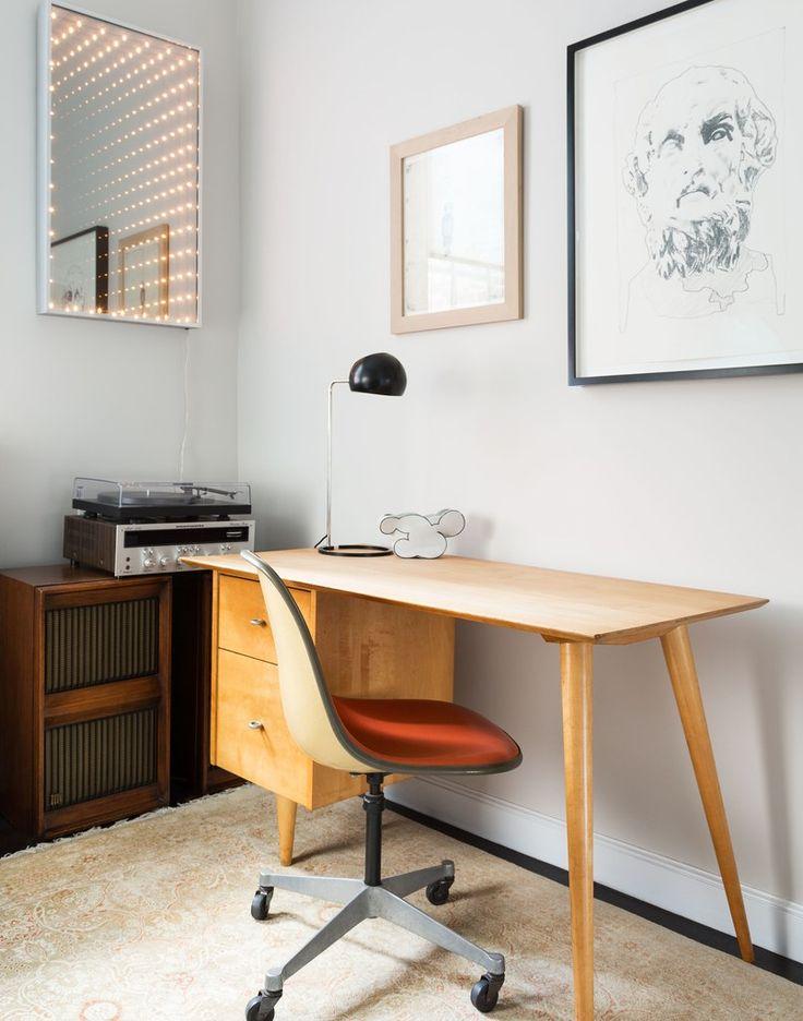 Αυτό το διαμέρισμα στο Μανχάταν της Νέας Υόρκης ανακαινίσθηκε με βάση το ιαπωνικό design...