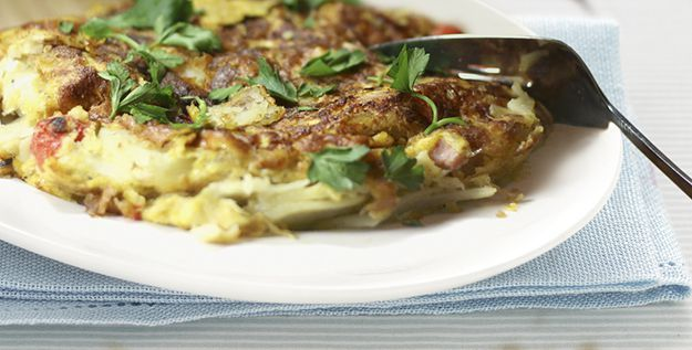 Recipe of the day: Yummy Frittata - http://www.italianyummy.com/italianyummy/yummy-frittata/