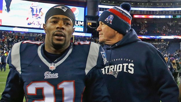 Like a lot of people around New England, Adam Kaufman hopes Bill Belichick holds on to Malcolm Butler this offseason, and ends the NFL season before it even starts.